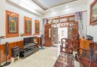 Bán gấp nhà đi định cư, đường Vĩnh Viễn, Quận 10. 4 tầng, 52m2, giá 7,5 tỷ(TL).