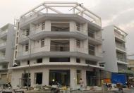 Cần bán Khách sạn mini mới xây tại Đường Quản Trọng Linh, phường 7, Quận 8, HCM