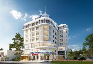 Mở Bán căn hộ khách sạn 3 sao dự án Đà Lạt Travel Mall số 10 Phan Chu Trinh, TP Đà Lạt giá từ 1,2ty