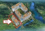 Bán căn hộ chung cư mường thanh đường nguyễn oanh gò vấp, dt 53 m2, chỉ 1,2 tỷ