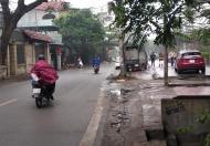 Bán nhà mặt phố Xuân Diệu, Tây Hồ, 256m2, mặt tiền 9,5m, giá 56 tỷ
