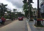 Bán đất mặt phố Vũ Tông Phan lô góc kinh doanh sầm uất 130m2 mt10m giá 28 tỷ