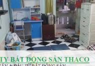 Cần bán nhà phố Cát Linh Văn Miếu giá 1 tỷ rưỡi. sốc