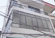 Bán gấp nhà Hoàng Văn Thái 12,5 tỷ 70m2 x 6 tầng gara, lô góc, KD mọi mặt hàng.