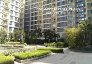 Bán căn hộ Sài Gòn Airport Plaza 3pn-125m2, 5.1-5.5 tỉ, sổ hồng vĩnh viễn. LH 0931.176.338