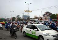 Cần tiền mở quán KARAOKE trên Sài Gòn bán gấp lô đất 220m2 đối diện ĐH Việt Đức,SHR,BAO GPXD