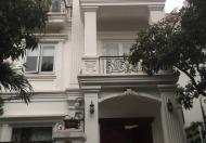 Bán gấp biệt thự 220m, căn góc phố Bùi Xuân Phái, Mỹ Đình 2. Gía bán 23 tỷ, có TT. LH 0866416107
