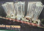 Bán căn góc – căn hộ chung cư 62m2 2 ngủ HĐMB chỉ từ 200 triệu