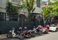 Bán nhà Ngõ Huế Ngô Thì Nhậm Hai Bà Trưng 125m MT 8m kinh doanh Apartment.