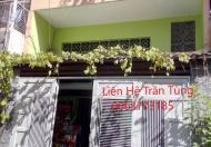 Chính chủ bán Rẻ nhà đường Phan Đình Phùng 31m2, Phú Nhuận 3.4 Tỷ .