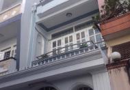 Bán nhà MT đường Hùng Vương quận 10, vị trí kinh doanh đắt địa, trệt 5L ST, giá 17.8 tỷ, không có căn so sánh