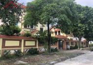 Chính chủ bán biệt thự tại khu trung tâm thương mại Cầu Sến ,Phường Phương Đông , T.P Uông Bí,