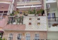Cần bán gấp nhà đường Huỳnh Văn Bánh 40m2 3 tầng 5.2 tỷ.