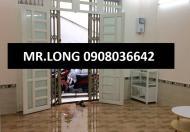 Nhà HXH Quận 3, cực hiếm, Nguyễn Thiện Thuật, 42m2, KD đỉnh cao, 9.3 tỷ, LH: 0908036642.