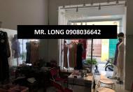 Nhà hiếm hẻm 6m, Lê Văn Sỹ, Quận 3, 49m2, MT 4.5m, 9 tỷ, LH: 0908036642.