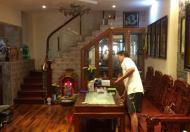 Bán nhà ngõ 158 Hồng Mai, DTSD 150m2 giá 2.6 tỷ LH 0915363062