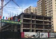 Bán căn hộ 3 ngủ thang máy tầng hầm Ck 8% GTCH, HĐMB chỉ 250 triệu