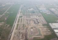 Đầu tư dự án đất nền New City Phố Nối Hưng Yên