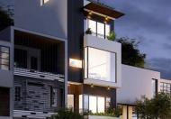 Nhà MT mới đẹp - VỊ TRÍ LỢI THẾ KINH DOANH P1Q3 - chỉ 27 tỷ.