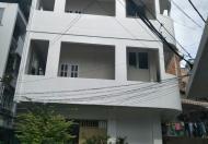 Bán nhà HXH 7m đường Thành Thái phường 14 quận 10, DT: 4.2x20m, trệt 2L ST, giá 12.2 tỷ, đẹp như biệt thự
