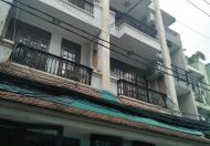 Bán nhà rất đẹp đường Cao Thắng phường 3 quận 3, trệt 3L ST, giá 6.4 tỷ, nhà đẹp vào ở ngay