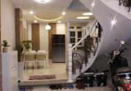 Nhà HXH trung tâm phường 5 Phú Nhuận, 60m2 giá 5,7 tỷ