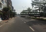 Cho thuê lô góc mặt bằng tầng 1 làm văn phòng cực đẹp  - Khu Võ Cường   tại TP Bắc Ninh