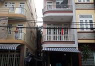 Xuất cảnh cần bán gấp nhà mặt tiền đường Ngô Quyền, Q.10, 4 tầng chỉ 20 tỷ