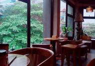 Sang nhượng quán trà sữa và Coffee 100 m2, Học viện Nông Nghiệp VN