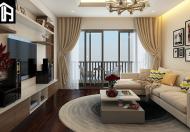 Cho thuê căn 3 ngủ KĐT Trung Hòa Nhân Chính 153m, full nội thất 20 triệu/tháng