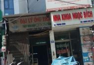 Bán nhà mặt phố Kim Mã, 78m2, mặt tiền 8m, giá 30 tỷ, LH 098898884