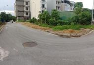 Bán đất liền kề nhà ở C14 Công An, Vạn Phúc – Hà Đông. Dt 65m2, 3.25 tỷ