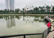 Bán lô đất 122m2 2 mặt tiền tại thành phố Bắc Giang