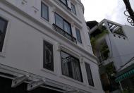 Bán nhà đẹp nhất PHÚ NHUẬN, MT 6M, 2 mặt hẻm XE HƠI, Gía 9 tỷ.