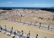 Nhơn hội new city đất nền biển, món hời cho những nhà đầu tư