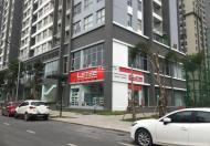 Cho thuê lô góc 260m2 chân tòa nhà chung cư đẹp nhất Vinhome Gardenia - Hàm Nghi - Mỹ Đình.Lh 0974585078