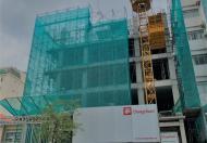 Cho thuê tòa nhà Đỗ Xuân Hợp tổng 1600m2