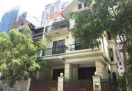 Cho thuê nhà BT Imperia Garden Nguyễn Huy Tưởng 164m x 4T 3 mặt thoáng