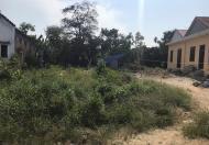 Thanh lý nhanh lô đất thôn Dưỡng Mong - Phú Mỹ - Phú Vang 125m2