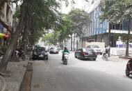 Bán Nhà Mặt Phố Nguyễn Tuân, Thanh Xuân, Kinh Doanh Đỉnh, 35m2*5T, Giá 7.4 Tỷ
