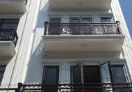 Bán nhà ngõ kinh doanh, Thành Công, Ba Đình , 46.5 m2x5T giá 4.6 tỷ