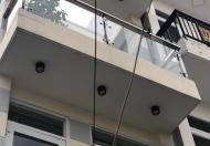 Bán nhà lô nhì cách mặt tiền Huỳnh Tấn Phát 70m hẻm kho B