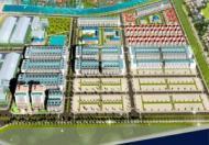 Đất nền dự án SUNRISE RESIDENCE Quảng Phú - TP Thanh Hoá.