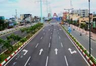 Tôi cần bán gầp nhà 12 mét mặt tiền đường Nguyễn Binh Khiêm giá rẻ chỉ 8,7 tỷ TL.