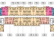 Chỉ 200 triệu KHĐMB sở hữu căn hộ 2 ngủ 75m2 thang máy tầng hầm