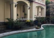Hot Hot biệt thự trung tâm Quận Phú Nhuận 450m2 hồ bơi sân vườn bán 75 tỷ