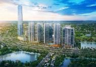 Căn hộ xanh Ecogreen Sài Gòn thanh toán 30% nhận nhà giỏ hàng F1