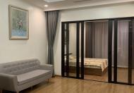 Cho thuê căn hộ 1PN- Royal city, full đồ, giá 17tr/th ( bao gồm phí quản lý). LH:0904481319