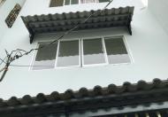 Cho thuê nhà 3 lầu DTSD 80m2, 3PN, 3WC, mới đẹp đường Bạch Đằng