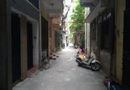 Nhà 4 tầng, Phân lô, ô tô đỗ cửa, Nguyễn viết Xuân, Thanh Xuân, 40m2, Giá 5.5 Tỷ